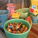 Springtime Pottery