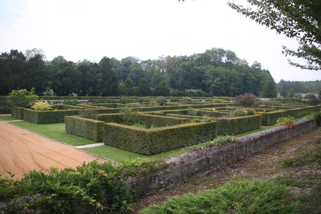 Jardines Beauregard