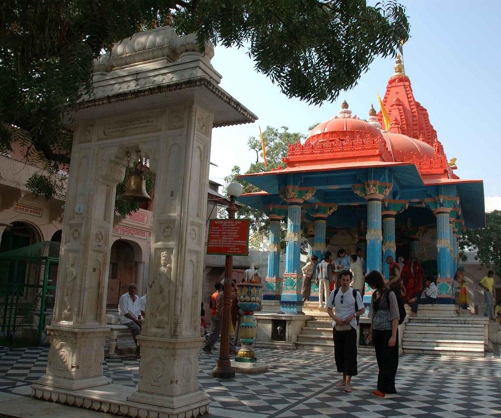 Brahma Templo