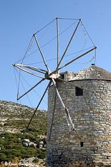 Naxos, Greece  2005
