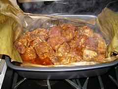 Add a photo for Puerco Pibil / Cochinita Pibil
