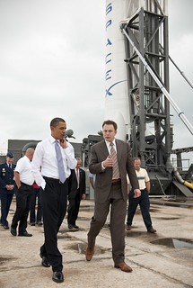 Obama Kennedy Space Center Visit (201004150013HQ)