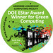 EStar Award recognizes innovative supercomputer cooling