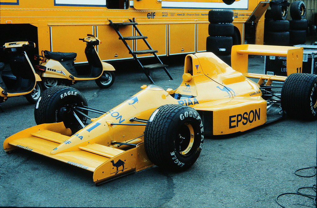 Open Wheel Car of the day. - Page 2 4545043603_269aeb04d4_b