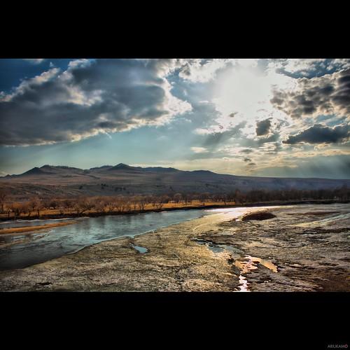 nature mongolia selenge dulaankhan erooriver