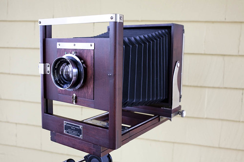 Eastman View Camera No.33
