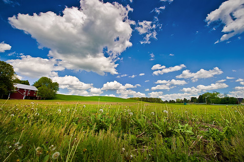 ohio sky clouds barn landscape geotagged nikon raw nef farm uwa cs5 nx2 d3s starkcountyohio nikkor1424f28 nikongp1
