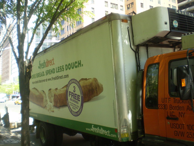 fresh direct in nyc