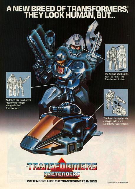 Transformers toy catalogs spielzeug kataloge flickr