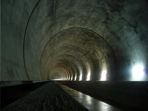 Lainzertunnel
