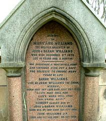 CAMBUSNETHAN Churchyard & Cemetery, Wishaw, Scotland