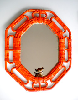 orange crush mirror