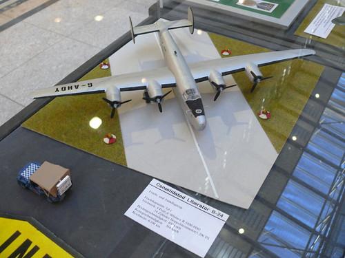 Consolidated Liberator B-24