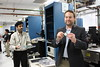 Tour of Intel Labs with Sean Koehl - Upgrade Your Life II by Intel Photos