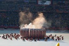Opening Ceremony III