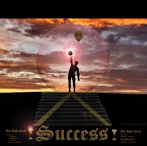 la réussite