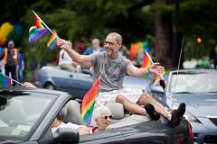 Capital Pride 2010 - Albany, NY - 10, Jun - 21 by sebastien.barre