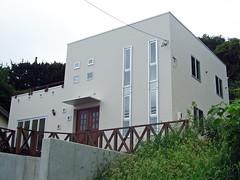 愛知県岡崎市 住宅 外観