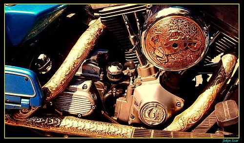 Harley-Davidson 09
