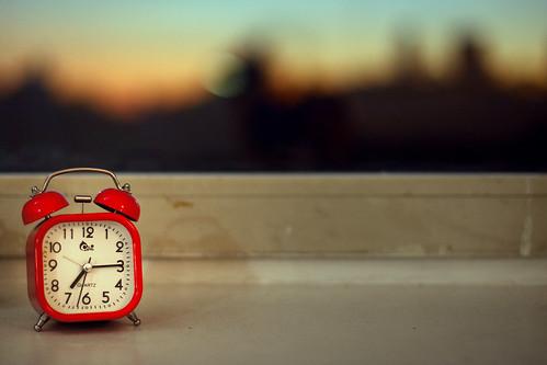 Find more time by ending procrastination