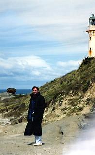 Phillip, Castlepoint, Wairarapa, 2001