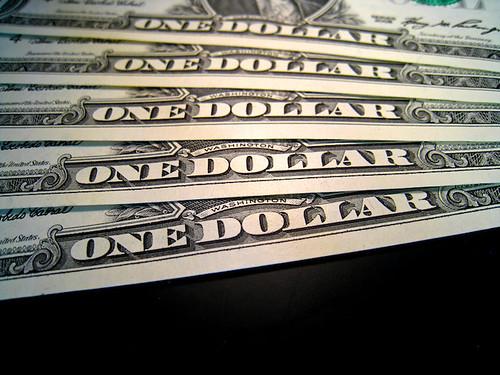 MMM...Money