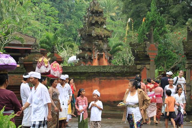Bali, Indonesia - Flickr CC yavuzcan