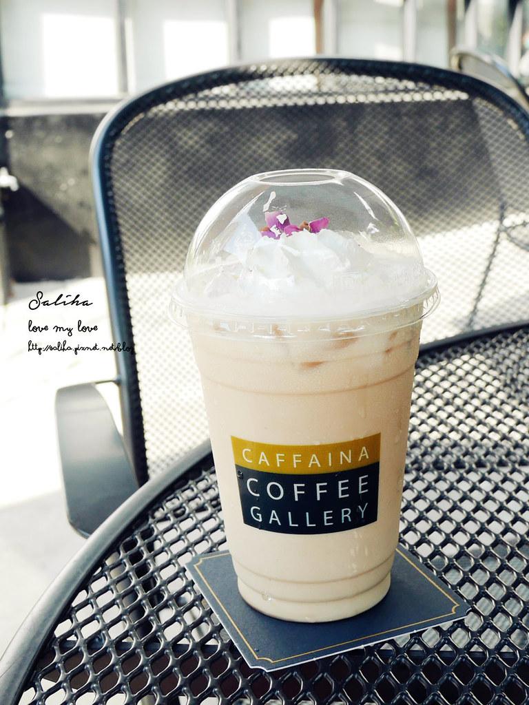 台中西屯區不限時餐廳咖啡館下午茶推薦卡啡那惠來店 (15)