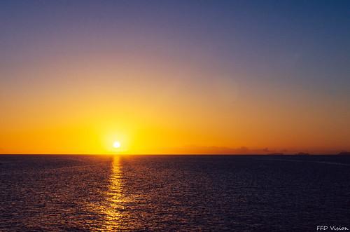 sunrise goldenhour magichour nikonnz nikon