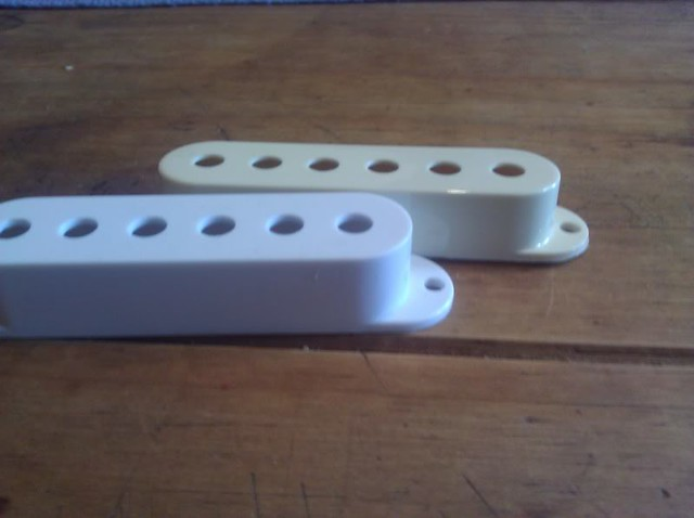 """My First Project – """"Modding"""" a Squier by Fender® Bullet"""