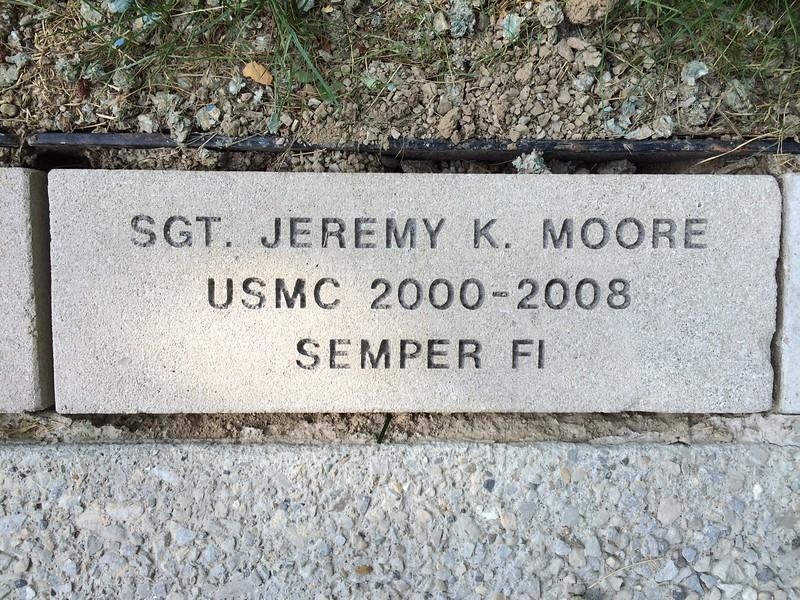 Moore-Jeremy