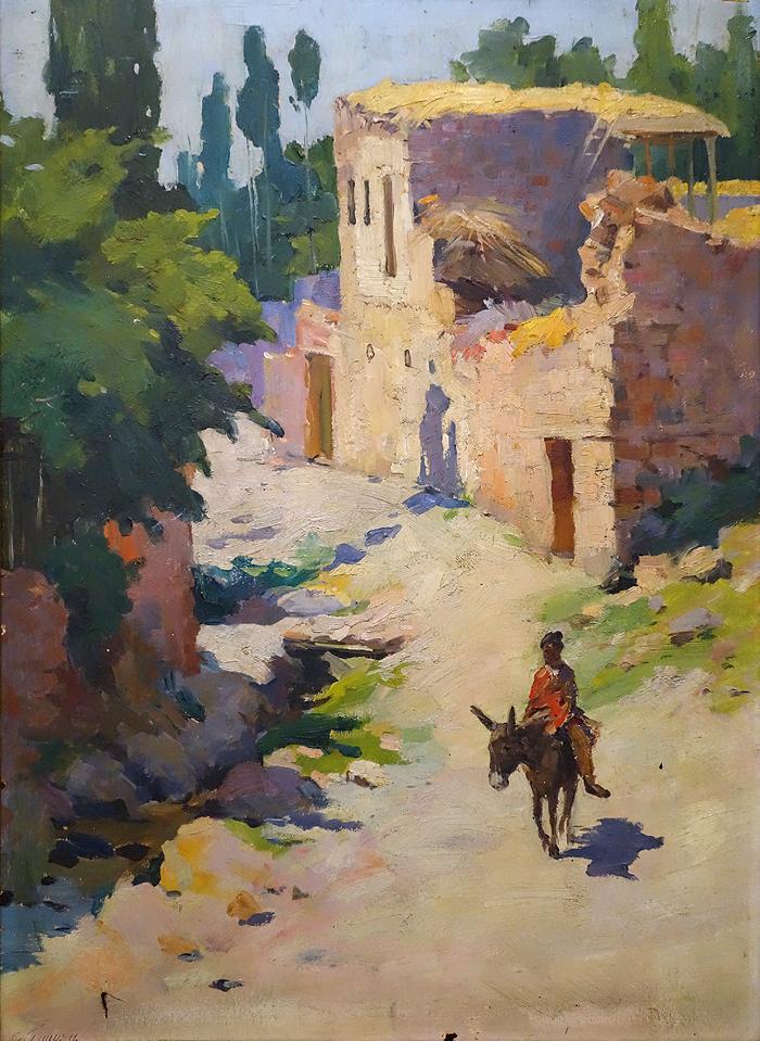 Armenian impressionism_03_Pipoyan