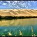 Gaberoun Oasis Lake !