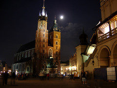Krakow, POLAND - Oct 2006