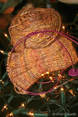 Suzi's Knitting