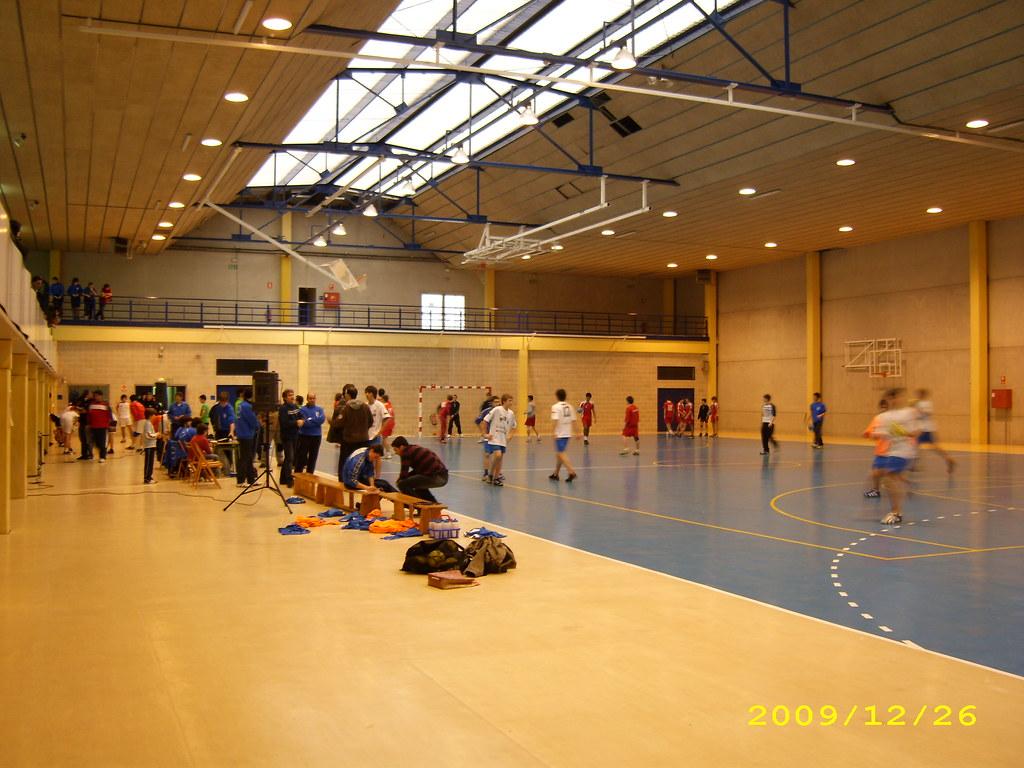 III Torneo Uharte 2009