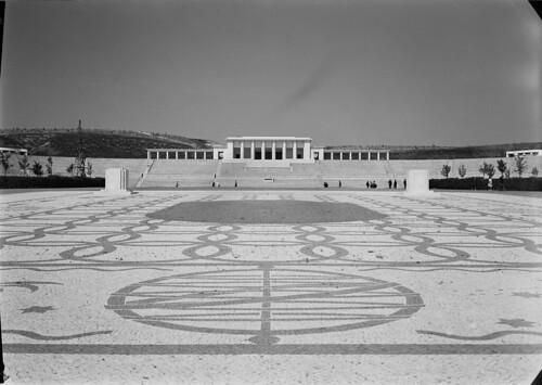 Estádio Nacional, Jamor (H. Novais, 1944)