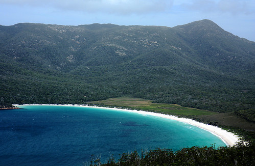 Wineglass Bay, Freycinet National Park
