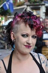 Hairstyle vox pop