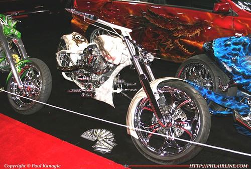 Custom Motorcycle 02