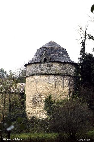 24 Jaure - Château -
