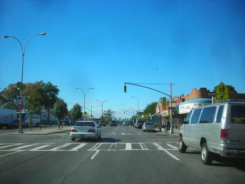 Astoria Boulevard - Queens, New York