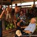 Abasto Market Lesson - Asuncion, Paraguay