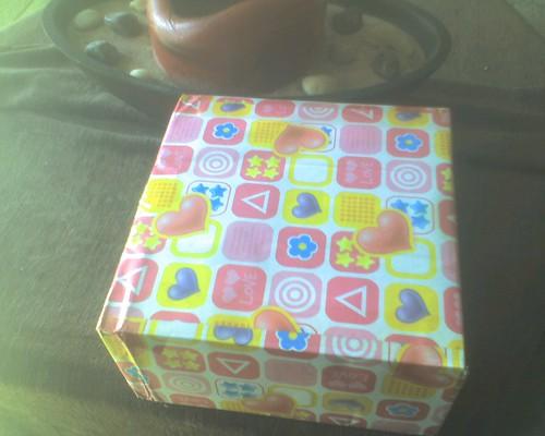 Gift-wrapped kreteks