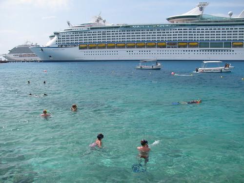 Cruceros en Cozumel by Miradas Compartidas