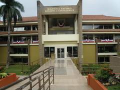Biblioteca Nacional de Panamá