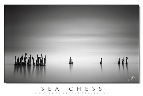 Sea Chess