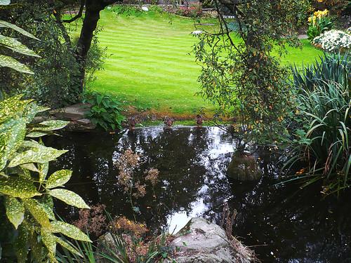 Des jardins visiter en belgique jardin d 39 hannut for Jardin a visiter 78