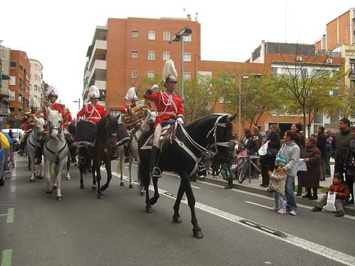 Festa de Sant Medir a la Bordeta