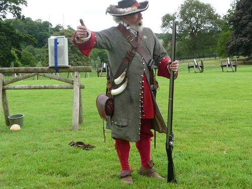 Battle of Boyne Site, Oldbridge